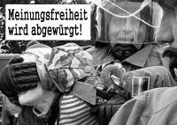 Meinungsfreiheit_abgewürgt